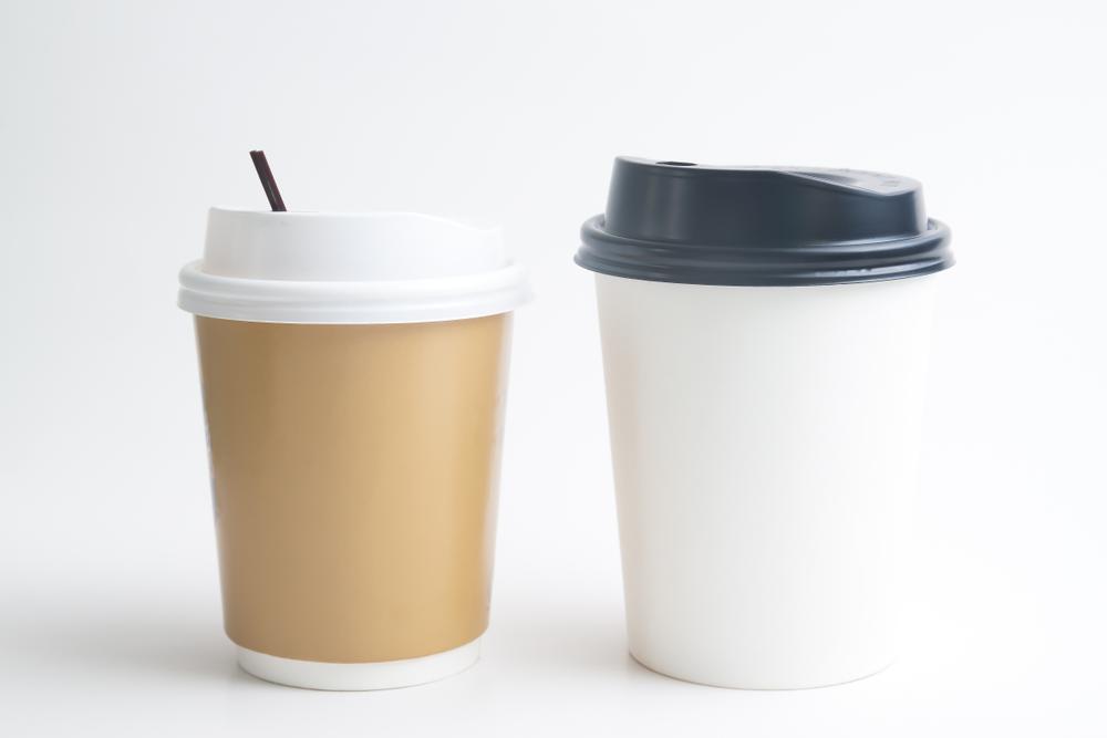 カフェインにきをつけて